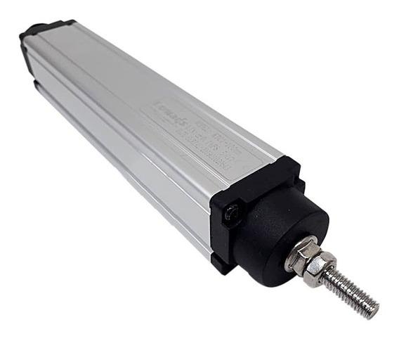 Regua Potenciometrica 600mm Sensor Linear De Posição