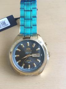 Relógio Orient Automático 3 Estrelas 100% Original.