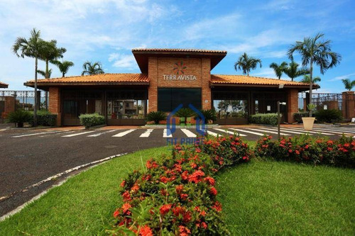 Terreno À Venda, 377 M² Por R$ 150.000,00 - Terravista Residence Club - Mirassol/sp - Te1492