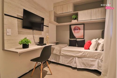 Imagem 1 de 15 de Apartamento - Vila Mariana - Ref: 1097 - L-1097