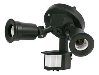 Lampara 300 W Sensor Movimiento Voltech Lait 47275