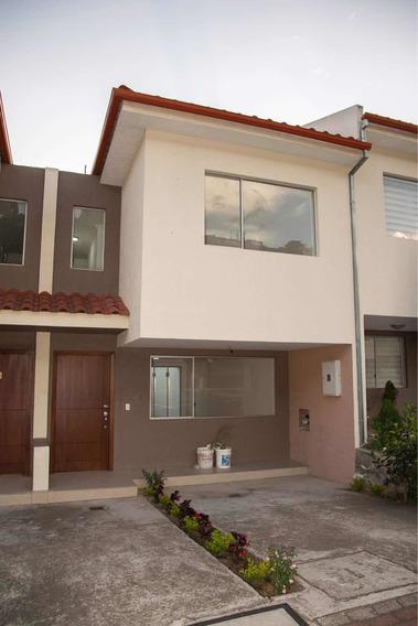 Casa Familiar 86m2- Ubicación Estratégica-guardia Privado