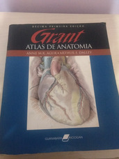 Atlas De Anatomia Humana (grant)