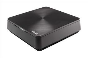Mini Pc Asus Vc62b I3-4030 8gb Ddr3 Hd 500gb Ssd 120gb Win10