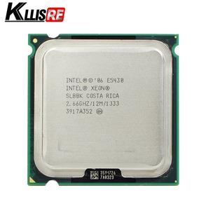 Intel Xeon E5430 12 M