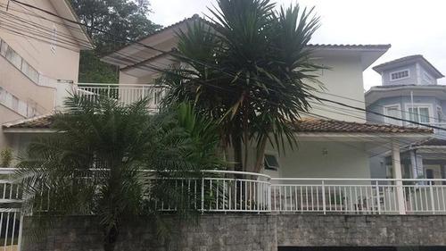 Imagem 1 de 29 de Casa À Venda, 230 M² Por R$ 950.000,00 - Maria Paula - São Gonçalo/rj - Ca20284