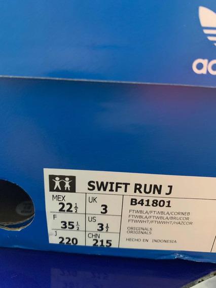 adidas Swift Run Premium Color