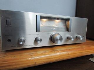 Sony Ta 212 Amplificador Por Envio Consulte Galermoaudio