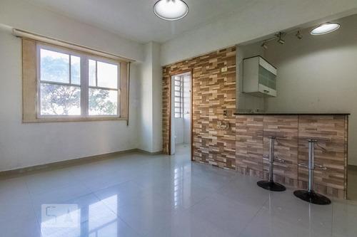 Apartamento À Venda - Consolação, 1 Quarto,  30 - S893096098