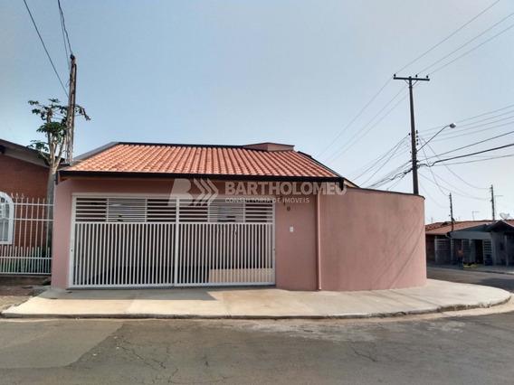 Casa Residencial Para Alugar - 08810.6952
