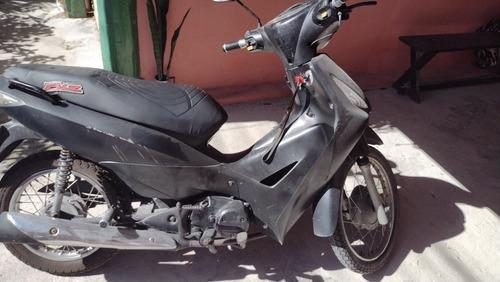 Imagem 1 de 3 de Honda 125 Es