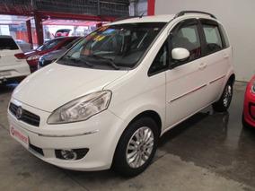 Fiat Idea Essence 1.6 16v 4p 2011