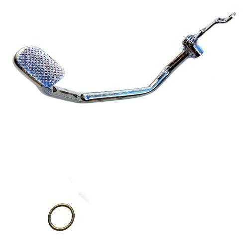 Pedal De Freio Titan 150 2014/2015 Pedal De Freio Fan 160 15