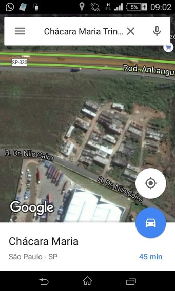 Terreno Km 27 Rod Anhanguera