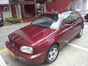 Volkswagen Golf-94