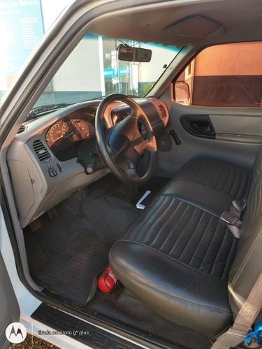 Ford Ranger Xl B
