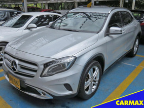 Mercedes Benz Clase Gla 200 2015 Financiación