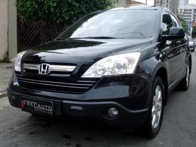 Honda Crv 2.0 Exl 4x4 16v Gasolina 4p Automatico