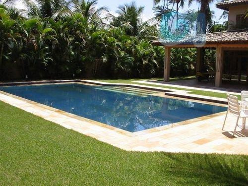 Imagem 1 de 30 de Casa A Venda - Jardim Acapulco - Guarujá - Ca0661
