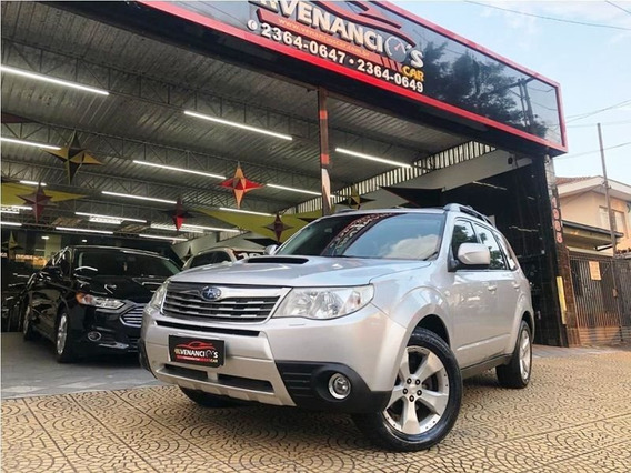Subaru Forester 2.5 Xt 4x4 16v Turbo Intercooler Gasolina