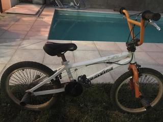 Bicicleta Raleigh Free Style Rodado 16