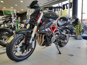 Benelli Tnt 600 Naked Ultimas Unidades