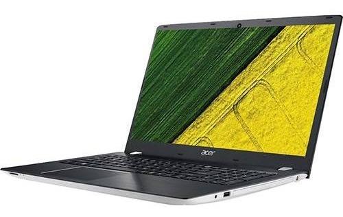 Notebook Acer E5-553g Amd Quad-core A10 4gb Led Hd Branco
