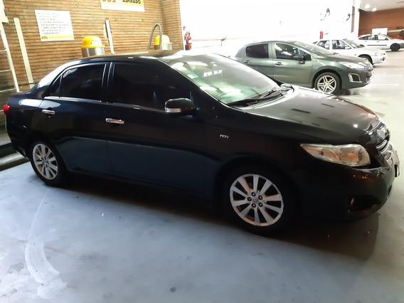 Toyota Corolla 2008 1.8 Se-g At