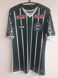 Camisa Do Coritiba 2019/20 (1909) Tamanho Gg
