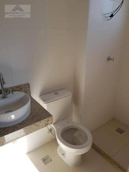 Apartamento Com 3 Dormitórios À Venda, 75 M² Por R$ 340.000 - Jardim Europa - Sorocaba/sp - Ap0374