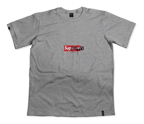 Camiseta Unissex Original Chronic Supérfluo