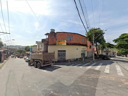 Imagem 1 de 15 de Ref.: 18412 - Casa Terrea Em Carapicuíba Para Venda - 18412
