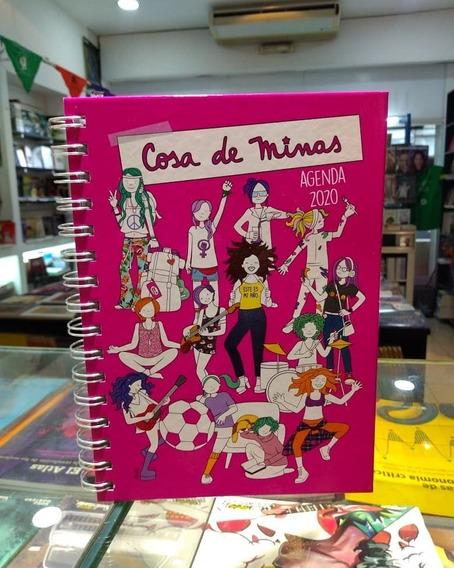 Agenda 2020 Cosa De Minas - Dalia Gutman