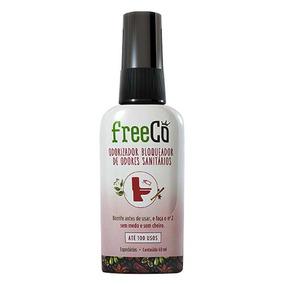 Bloqueador De Odor Sanitário Freecô Especiarias 60ml