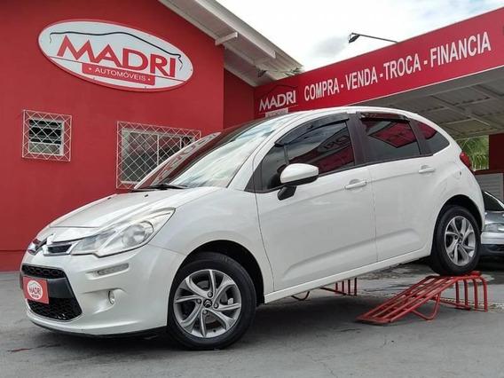 Citroën C3 Tendance 1.5 8v