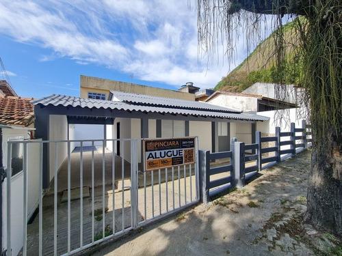 Imagem 1 de 27 de Casa Em Reforma, 2 Quartos Para Alugar, 65 M² Por R$ 2.850/mês - Itaipu - Niterói/rj - Ca0080