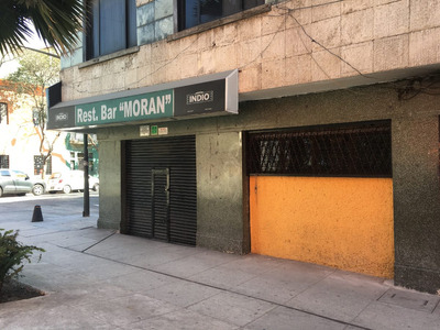 Restaurante Bar Moran, Traspaso, 70m2