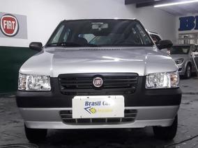 Fiat - Uno 1.0 - Mille Fire