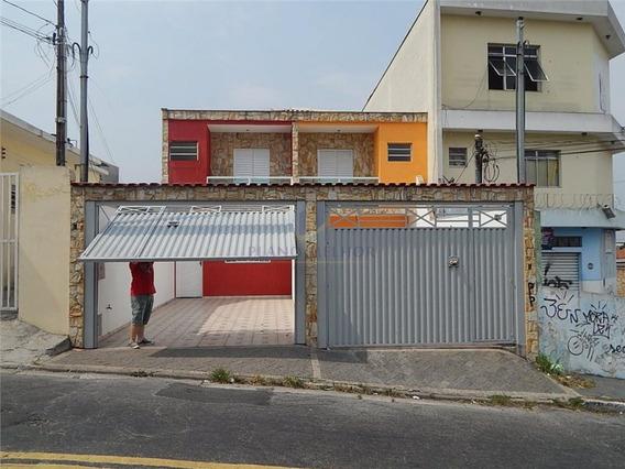 Imóvel - Sobrado Novo E Pronto Para Morar À Venda, Jardim Danfer, São Paulo - So0503. - So0503