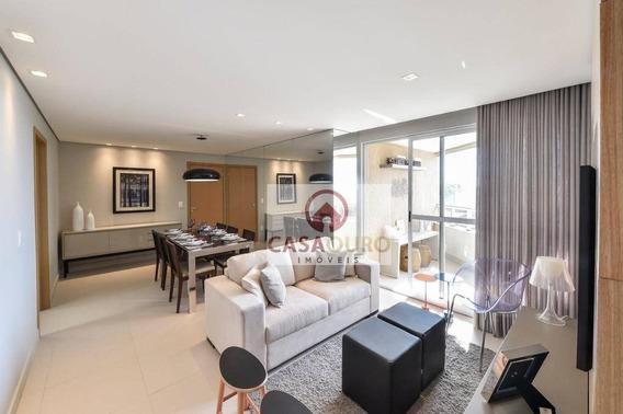 Apartamento Residencial À Venda, São Lucas, Belo Horizonte. - Ap0088