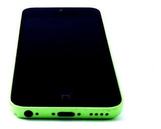 iPhone 5c 16gb Original Com Marcas De Uso Não Funciona Chip