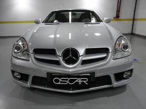 Mercedes-benz Slk Sport 1.8 Kompressor 2010 20 Mil Km