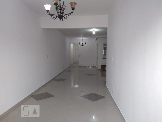 Apartamento Para Aluguel - Bom Retiro, 2 Quartos, 195 - 893055223