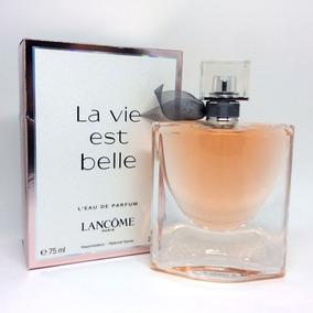La Vie Est Belle Eau De Parfum 75ml | Original + Amostra