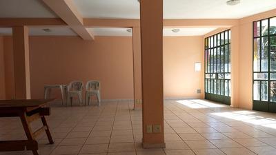 Salão Para Alugar No Sagrada Família Em Belo Horizonte/mg - 5758