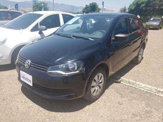 Volkswagen New Gol Voyage Trendline 1.6