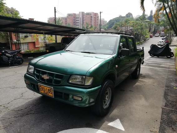Chevrolet Luv Tfr Diésel 4x2