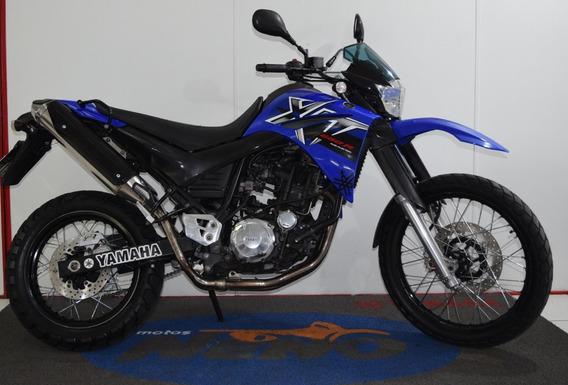 Yamaha Xt 660 R Azul