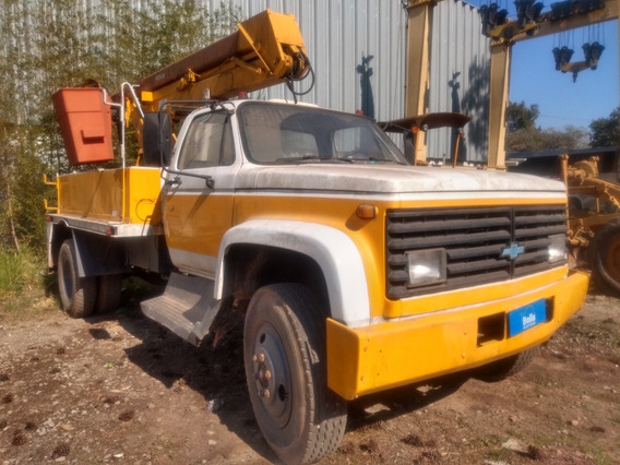 Chevrolet D12000 Ano 93
