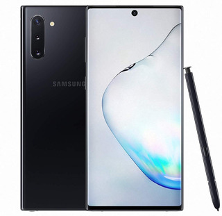 Samsung Note 10 8/256gb Caja Sellada